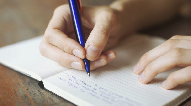 Write a Critical Essay